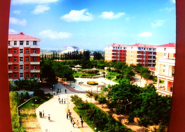 大学生公寓